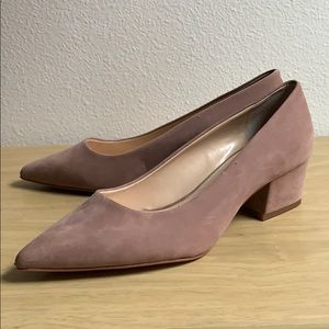 Pink Heels - Vince Camuto - Size 8
